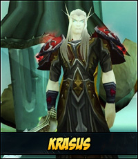 Krasus