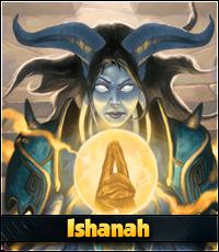 Ishanah