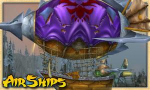airship zeppelin