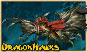 dragonhawks public