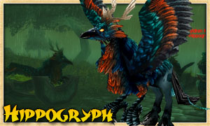 public hyppogryph