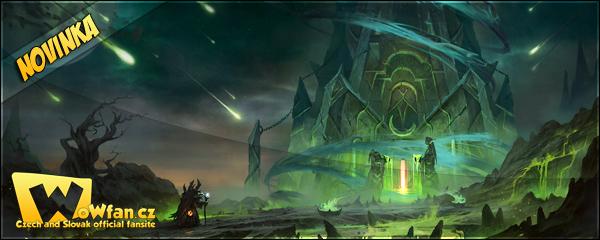 WoW Legion - Gamescom Q&A #2