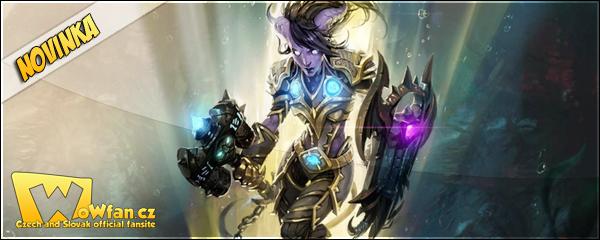 Mythic+ dungeony - Rady healera