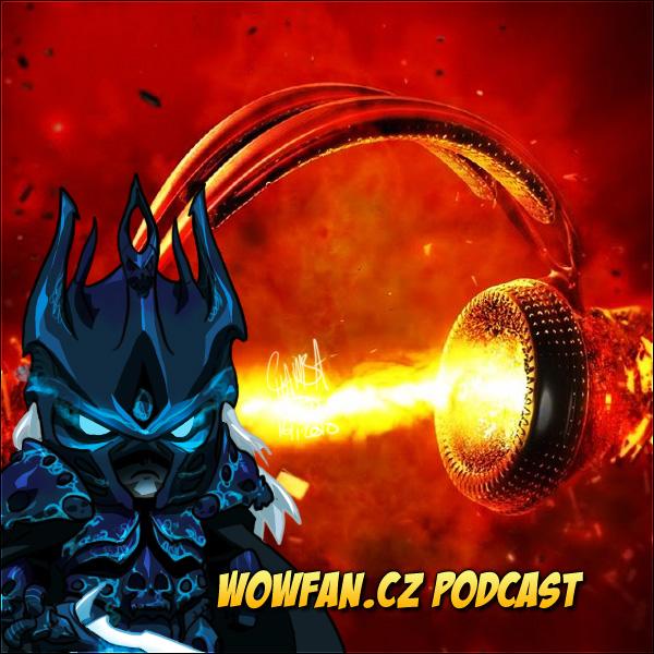 WoWfan.cz Podcast
